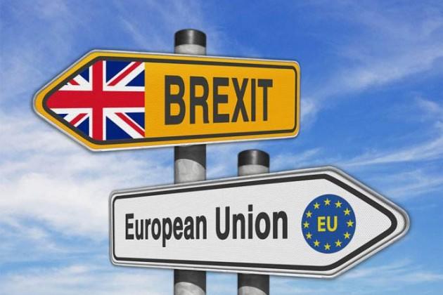 ЕСбудет терять 14млрдевро вгод из-за Brexit