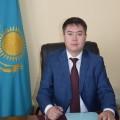 Нурлан Ногаев представил своего нового первого заместителя