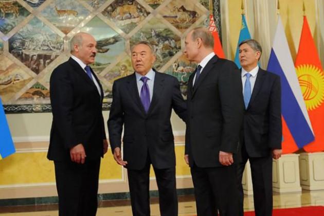 Кыргызстан присоединится к ТС и ЕАЭС в 2015 году