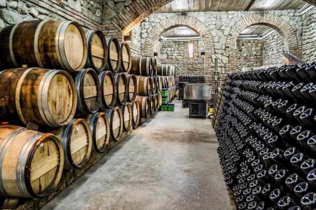 Производство вина вмире может вырасти