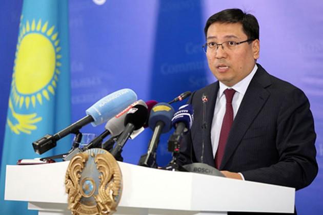 Ерболат Досаев представил антикризисный план правительства