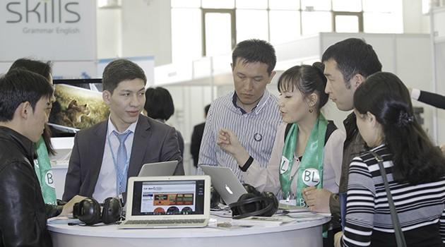 Технологии для образования представили в Астане