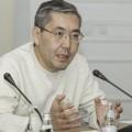 Айдархан Кусаинов стал советником Данияра Акишева