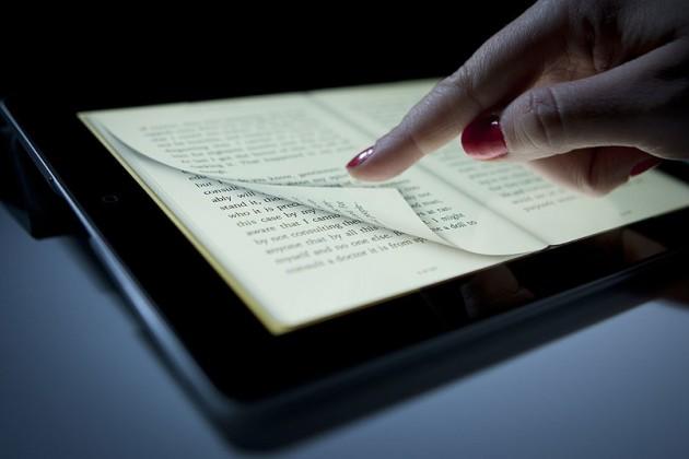 Apple обвинили в завышении цен на e-books