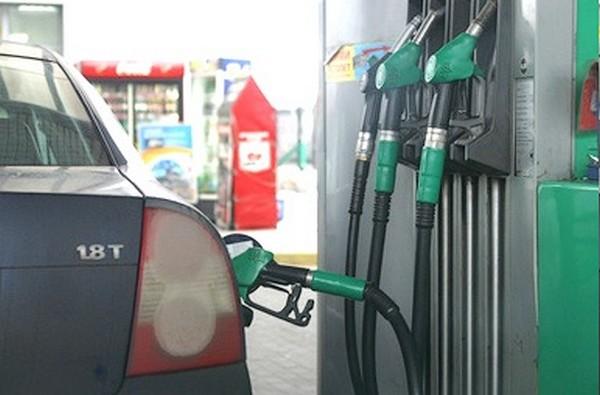 Запрет на ввоз российского бензина не повлияет на цену АИ-92