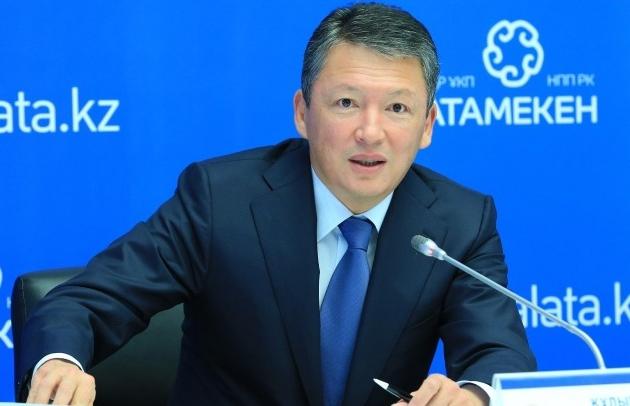Тимур Кулибаев намерен купить 50% подмосковной больницы