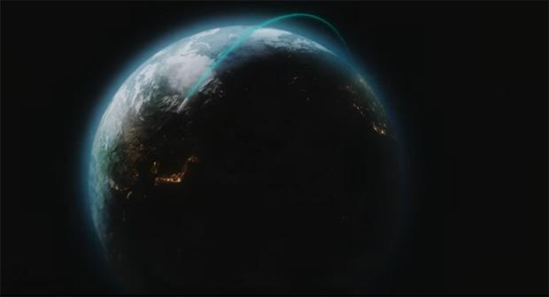 Илон Маск: Влюбую точку Земли менее чем зачас