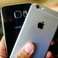 Apple и Xiaomi сократили свои доли на мировом рынке смартфонов