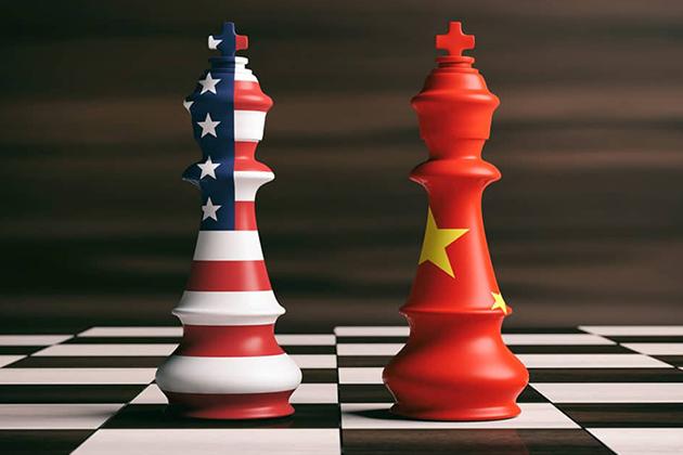 Воинственный Дональд Трамп, слабый рубль и родной тенге