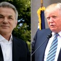 Дональда Трампа обвиняют в отмывании денег Виктора Храпунова