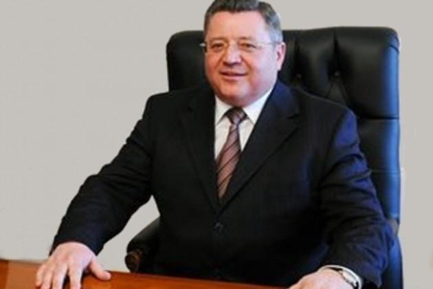 Сергей Кулагин возглавил Акмолинскую область