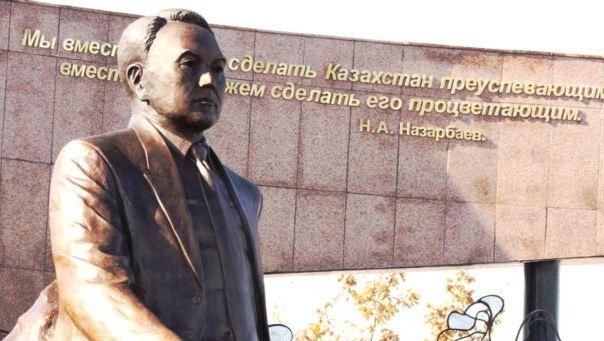 Тажин призвал историков оценить деятельность лидера РК