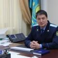 Назначен прокурор столицы