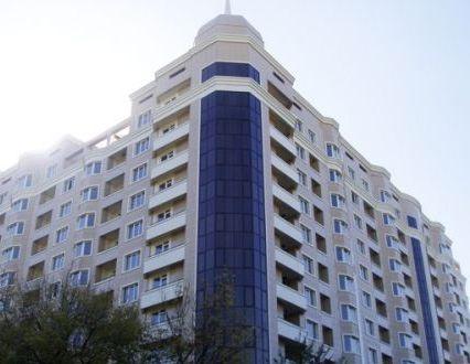 Рост цен на жилье в Шымкенте составил 12,4%