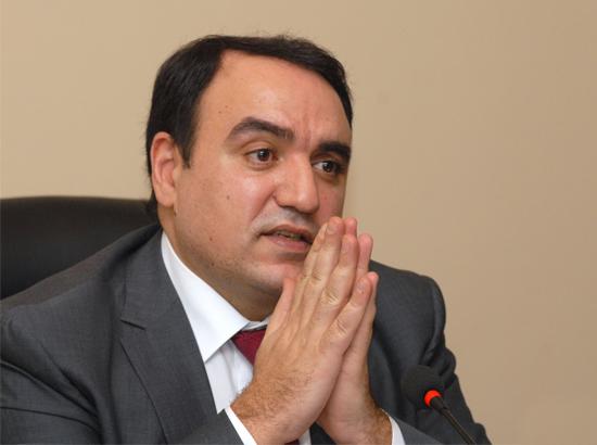 Секретарь Совета нацбезопасности Армении подал в отставку