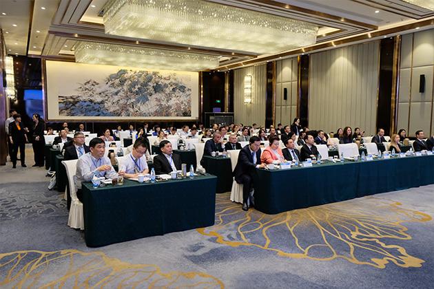 Китай обещает крупные контракты бизнесу стран ЦА