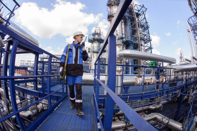 Чем дешевая нефть выгодна проекту расширения Тенгиза?