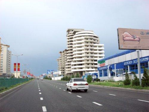 За год жилье в Шымкенте выросло на 9%