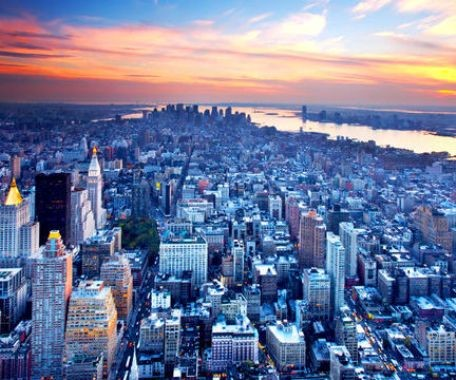 В Нью-Йорке продан пентхаус на $54 млн.
