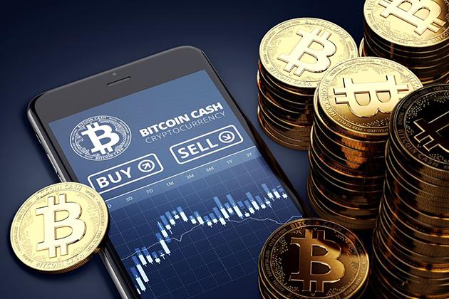 Bitcoin обвалился на фоне запуска долгожданного Bakkt