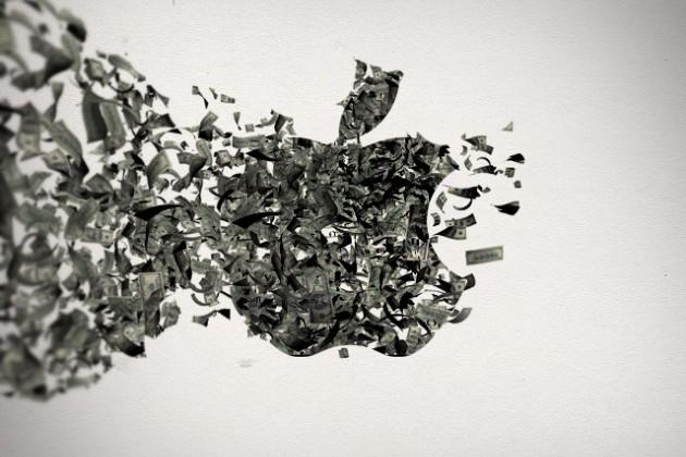 Apple готовят умные часы с подключением к iPad и iPod