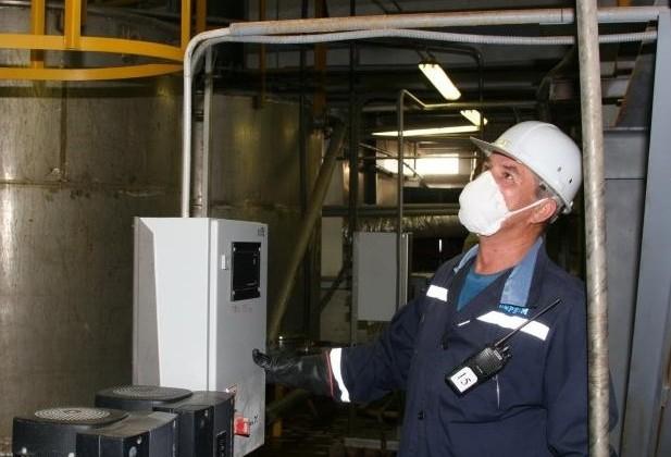 Казатомпром подсчитывает ущерб от урагана