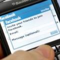 Facebook хочет купить BlackBerry?