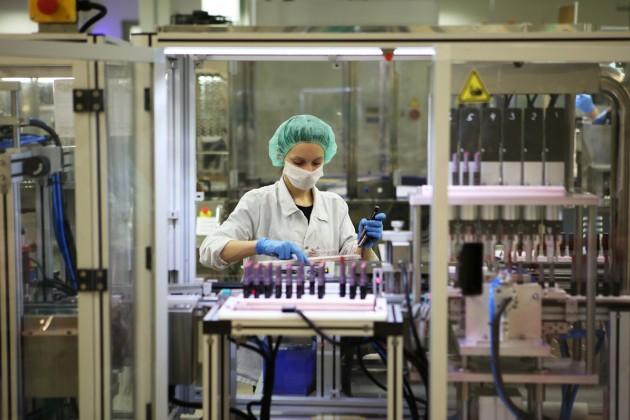 L'Oreal закрывает завод вРио-де-Жанейро