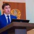Габидулла Абдрахимов стал cекретарем партии Нұр Отан