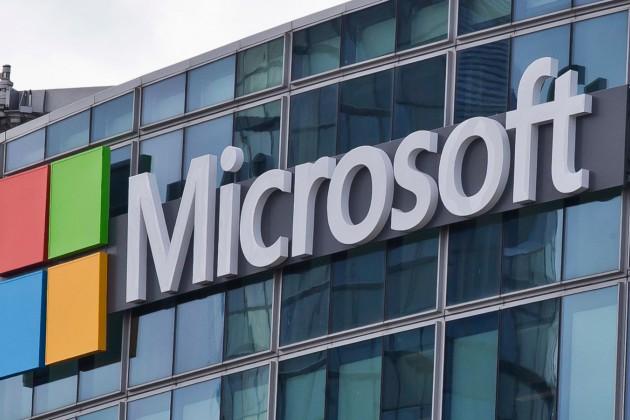 Капитализация Microsoft впервые превысила $600млрд