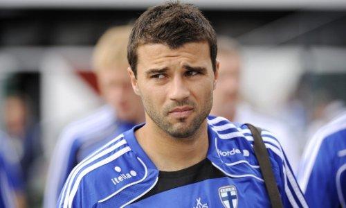 Алексей Ерёменко перейдет из «Рубина» в «Кайрат»