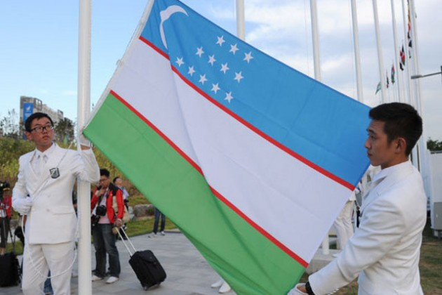 Выборы президента Узбекистана назначили на 4 декабря