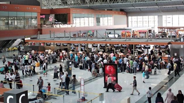 Застрявшие в Турции туристы вернутся в РК до 12 июля
