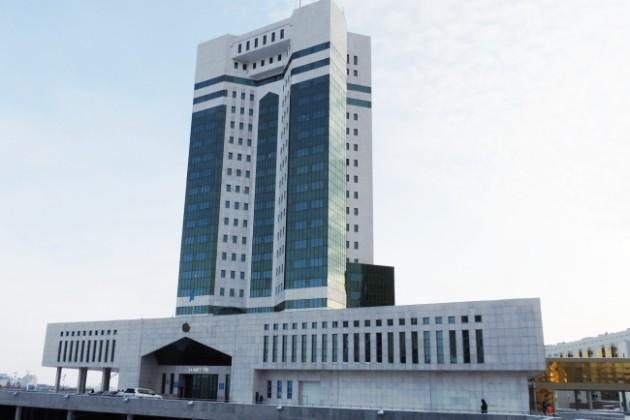 Серик Абденов представил план по трудоустройству 50+