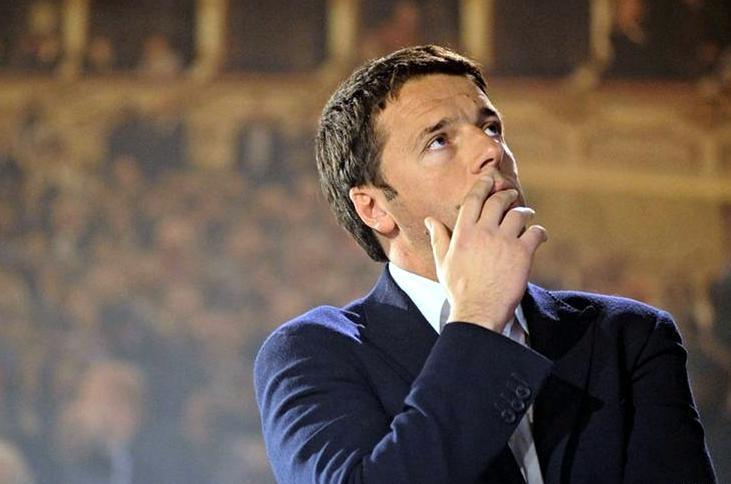 Премьер Маттео Ренци уходит вотставку, повергая Италию вглубочайший денежный кризис