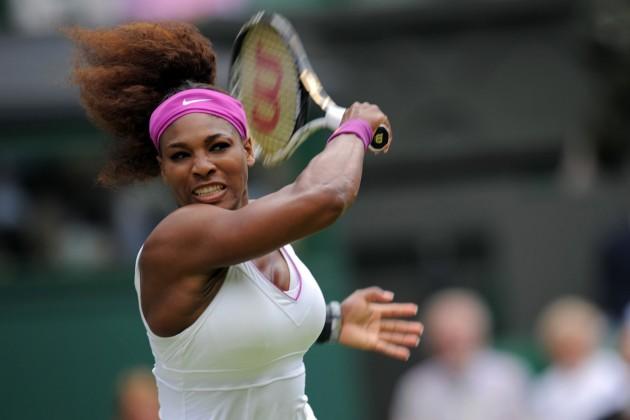 Серена Уильямс стала «Лучшей теннисисткой года» по версии WTA