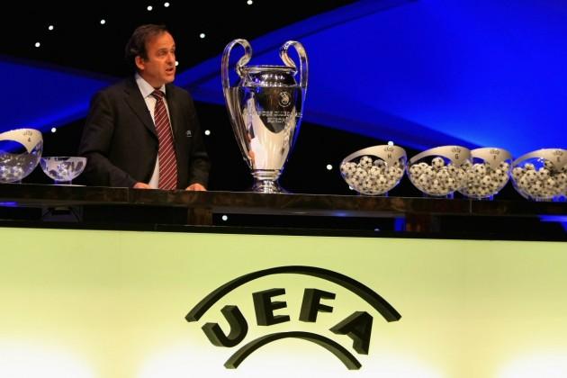 Букмекеры оценили шансы четвертьфиналистов Лиги чемпионов