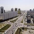 С 15 июня в Астане перекрыты некоторые улицы
