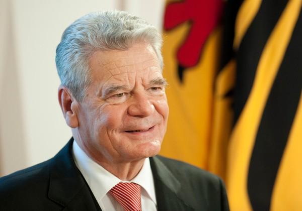 Президент Германии призвал приостановить евроинтеграцию