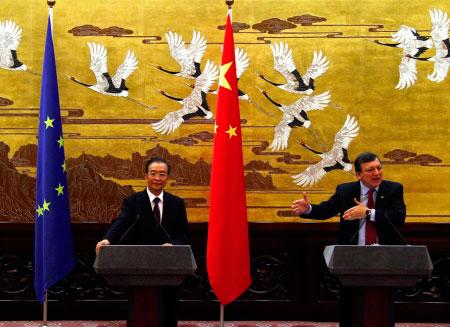 Китай не намерен сдаваться в торговой войне с ЕС