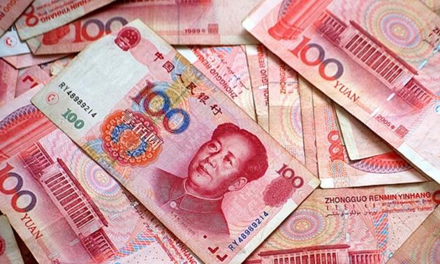 ЦБКитая укрепил курс юаня до6,6255 за $1