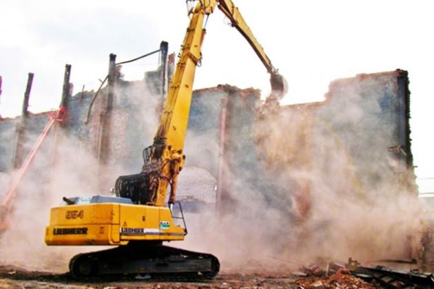 Байтерек направит 10 млрд на снос ветхого жилья в Алматы