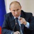 Путин попросил перенести референдум в Украине