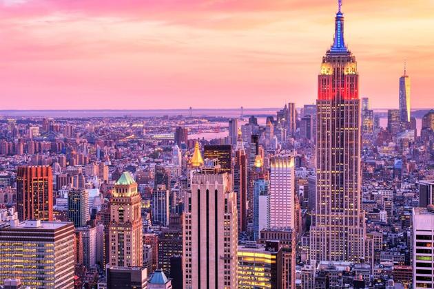 Что посмотреть туристу в Нью-Йорке