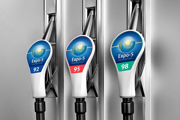 Бензину из Казахстана дали зеленый свет
