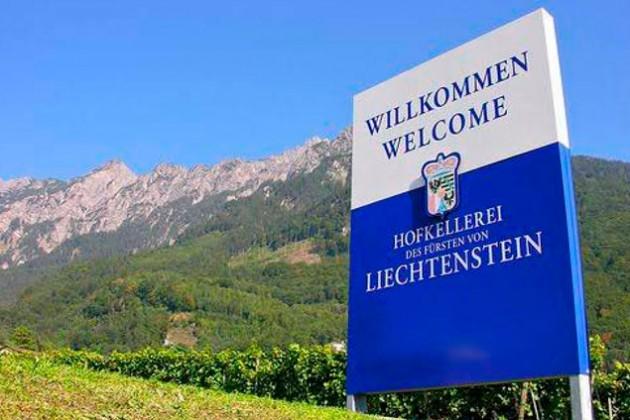 От банковской тайны откажется Лихтенштейн