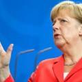 Ангела Меркель готова снять санкции с России