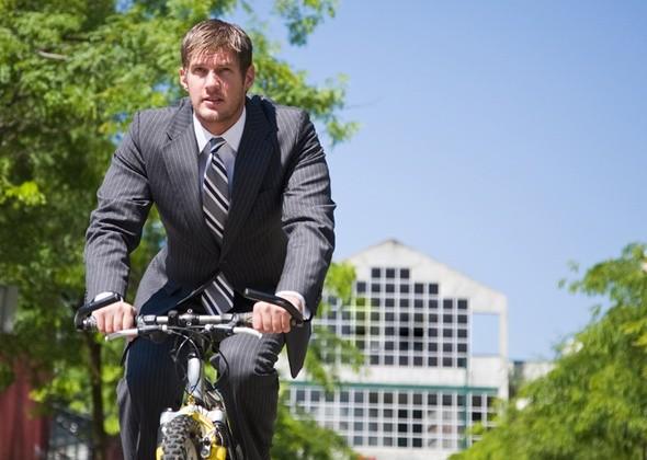 ТОП-5 велосипедов для бизнесмена