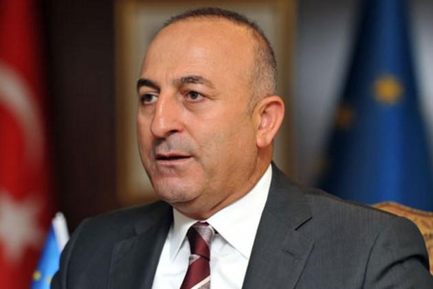 Турция осудила действия РФ в Украине и Крыму