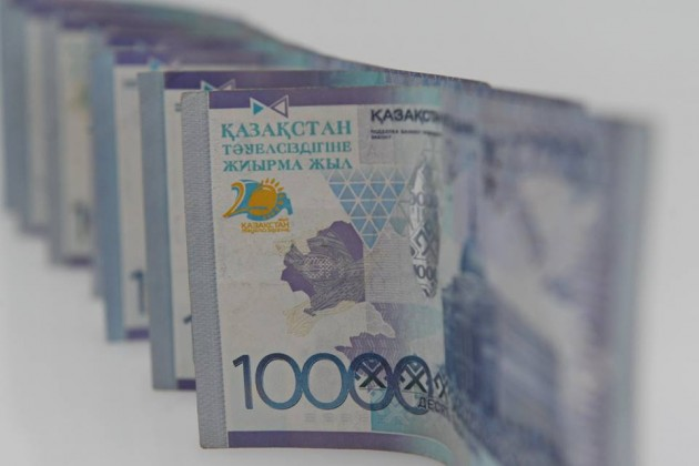 Данияр Акишев: Мы миновали кризис ликвидности